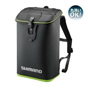 シマノ(SHIMANO) BK-009M タックルデイパック BK-009M ブラック 20L