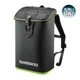 シマノ(SHIMANO) BK-009M タックルデイパック BK-009M ブラック 20L リュック型
