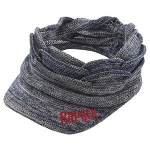 Rapala(ラパラ) Summer Knit Visor Cap RC-151BL 帽子&紫外線対策グッズ