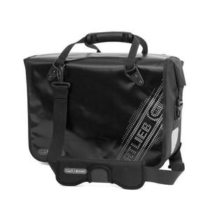 ORTLIEB(オルトリーブ) オフィスバッグ QL2.1 B&W 21L ブラック F70902