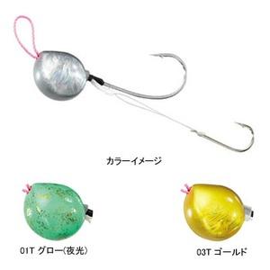 シマノ(SHIMANO)炎月 カブラ 遊動弾(ゆうどうだま)