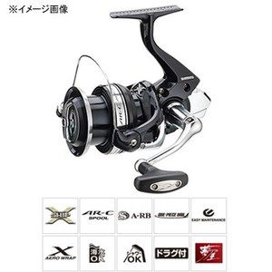 シマノ(SHIMANO) 14 AR-Cエアロ BB 4000HG 14AR-Cエアロ BB4HG SCM 4000~5000番