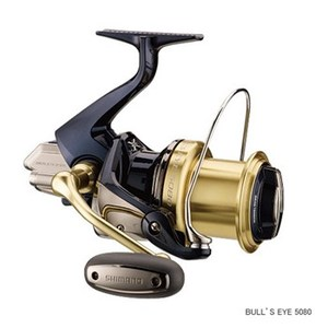 シマノ(SHIMANO) 14 ブルズアイ 5080 14ブルズ・アイ 5080 SCM 投げ釣り専用リール