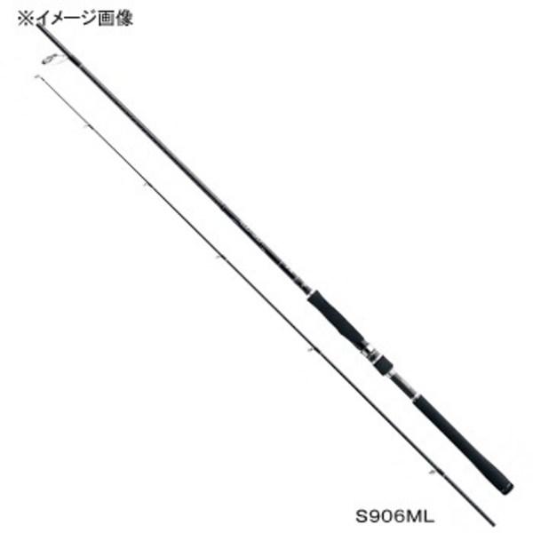 シマノ(SHIMANO) ディアルーナXR S1000ML DALNA XR S1000ML 8フィート以上