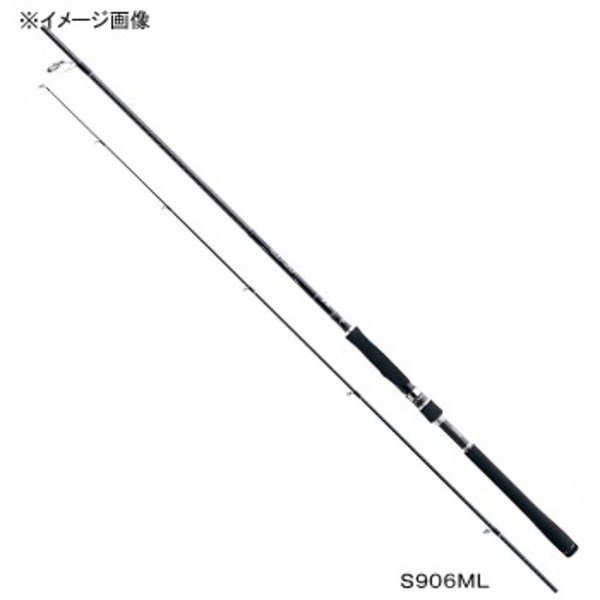 シマノ(SHIMANO) ディアルーナXR S1006M DIALNA XR S1006M 8フィート以上