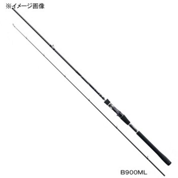 シマノ(SHIMANO) ディアルーナXR B806ML DIALNA XR B806ML 8フィート以上