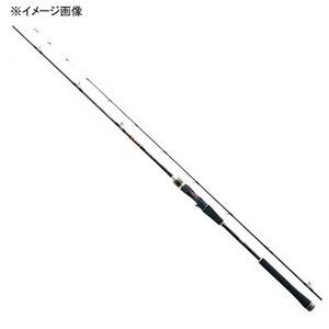 シマノ(SHIMANO) 炎月プレミアム B72M ENGT PREM B72M タイラバロッド