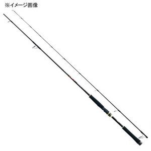 シマノ(SHIMANO)炎月プレミアム S74L