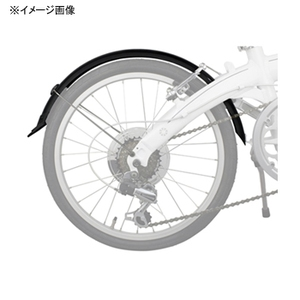 DAHON(ダホン) 14ROUTE MUDGUARDS 前後セット