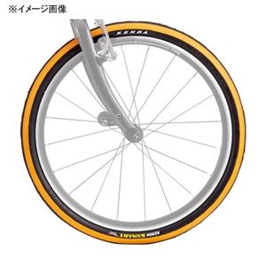 DAHON(ダホン) 20インチx1.35 (406HE) KENDA KSMART 20インチ用 マンゴーxブラック P4580