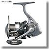 ダイワ(Daiwa) 14カルディア 2500