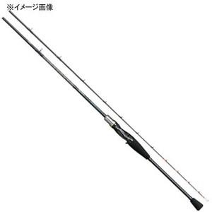 ダイワ(Daiwa) ライトゲーム X 64 M-190 05296900 並継船竿ガイド付き