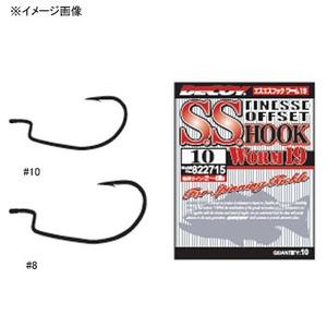 カツイチ(KATSUICHI)SSフック ワーム19