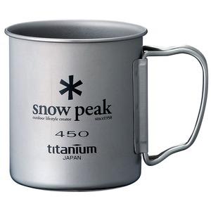 スノーピーク(snow peak) チ..