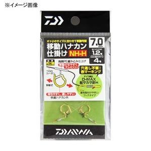 ダイワ(Daiwa) 移動ハナカン仕掛 NH6.0H