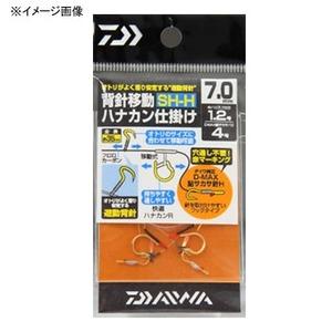 ダイワ(Daiwa) 背針移動ハナカン仕掛け SH-6.5H