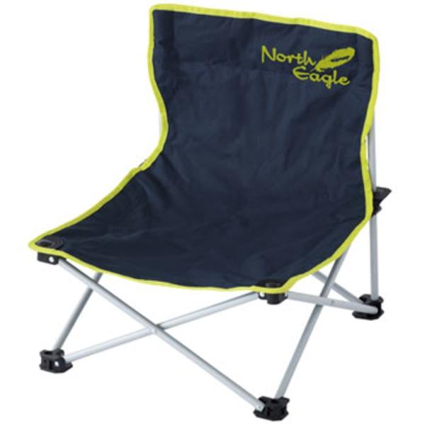 North Eagle(ノースイーグル) ベリーローチェア NE2312 座椅子&コンパクトチェア