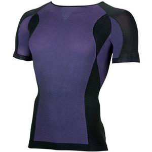 キャプテンスタッグ(CAPTAIN STAG) MD-Z サポートインナー メンズ ショート UX-5501 メンズ&男女兼用サポートシャツ