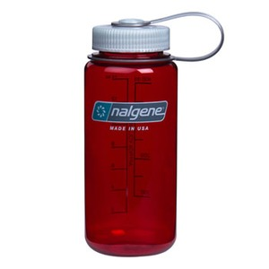 nalgene(ナルゲン) 広口0.5L Tritan 91172 ポリカーボネイト製ボトル