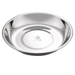 Chinook(チヌーク) プラトゥー ディーププレート 42010 ステンレス製お皿