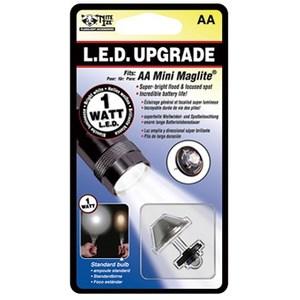 NITE-IZE(ナイトアイズ) 1Watt LEDアップグレードキット LRB2-07-1W