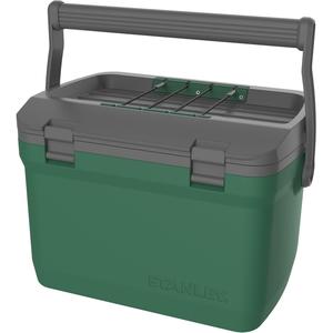 【送料無料】STANLEY(スタンレー) Lunch Cooler クーラーBOX 15.1L グリーン 01623-004