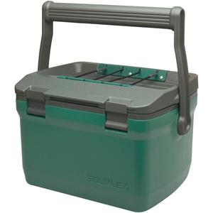 【送料無料】STANLEY(スタンレー) Lunch Cooler クーラーBOX 6.6L グリーン 01622-005