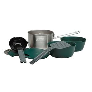 【送料無料】STANLEY(スタンレー) Prep+Cook Set プレップ+クックセット 1.5L シルバー 01715-004