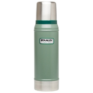 STANLEY(スタンレー) Classic Vacuum Bottle クラシック真空ボトル 01612-004 ステンレス製ボトル