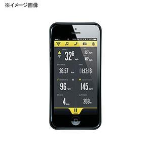 TOPEAK(トピーク) ライドケース (iPhone 5/5S用) 単体 BLK(ブラック) BAG30200