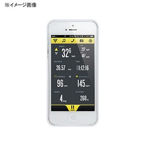 TOPEAK(トピーク) ライドケース (iPhone 5/5S用) 単体 WHT(ホワイト) BAG30201