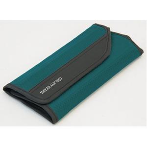 GIZA PRODUCTS(ギザプロダクツ) シールラップ スマートフォン用 BLU(ブルー) BAG30901