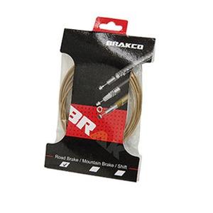 BRAKCO ナノテフロン シフター インナーケーブル CBS02400
