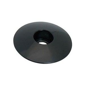 GIZA PRODUCTS(ギザプロダクツ) TK-001S トップキャップ BLK(ブラック) HDA01300