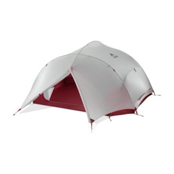 MSR パパハバNX 37758 ファミリードームテント