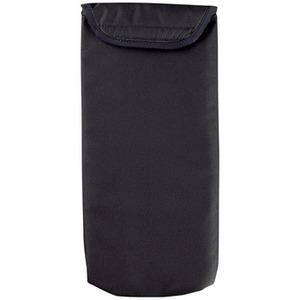 プラティパス ソフトボトル専用保温ケース 1.0L ブラック 25413