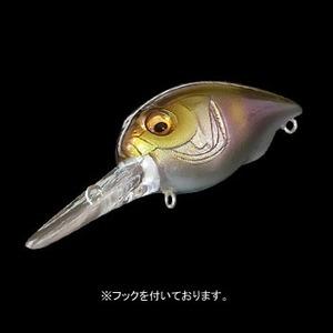 メガバス(Megabass) SM-X SPRIGGAN(スプリガン) 48mm 和銀セツキアユ