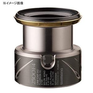 シマノ(SHIMANO)夢屋 14ステラ 2500F3スプール