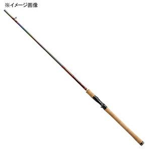 シマノ(SHIMANO) ワールドシャウラ 1754R-2 W SHAULA 1754R2 2ピースベイトキャスティング