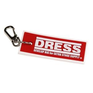 ドレス(DRESS) DRESSキーホ..