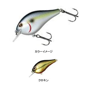 ダイワ(Daiwa)D スクエアクランク S