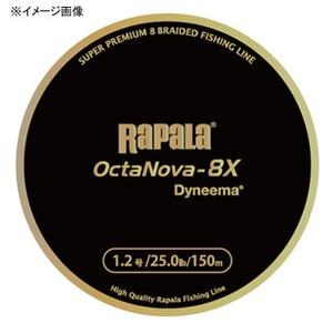 Rapala(ラパラ)オクタノヴァ8X 150m