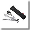 5 functions cutlery set Basecamp