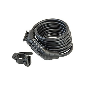 GIZA PRODUCTS(ギザプロダクツ) WL-654 Combination Lock コンビネーション ロック 8×1800mm LKW23900