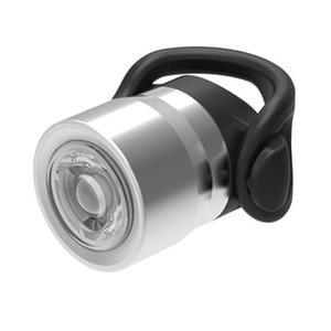 GIZA PRODUCTS(ギザプロダクツ) CG-212W White LED ホワイトLED SIL(シルバー) LPF12901