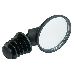 GIZA PRODUCTS(ギザプロダクツ) DX-2500R36 Cycle Mirror サイクルミラー BLK(ブラック) MIR01700