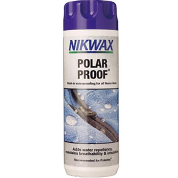 ニクワックス ポーラプルーフ2 EBE2G1 防水スプレー&ワックス
