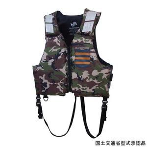 Takashina(高階救命器具) ファミリーPFD 大人用 BSJ-200A