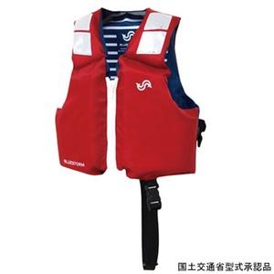 Takashina(高階救命器具) ファミリーライフジャケット 小児用 BSJ-200C