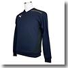 PUMA(プーマ) # 653246 FOUNDATIONスウェットシャツ Men's XO 02(NEW NAVY)